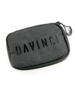 Η Αποθηκευτική Θήκη για τους vaporizers DaVinci είναι τέλεια για να αποθηκεύσετε τον vaporizer και τα αξεσουάρ του όταν φεύγετε από το σπίτι
