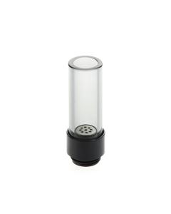 Αυτό το Στόμιο είναι κατασκευασμένο από υψηλής ποιότητας γυαλί και είναι ίδιο με εκείνο που περιλαμβάνεται στην συσκευασία του Flowermate V5 Nano