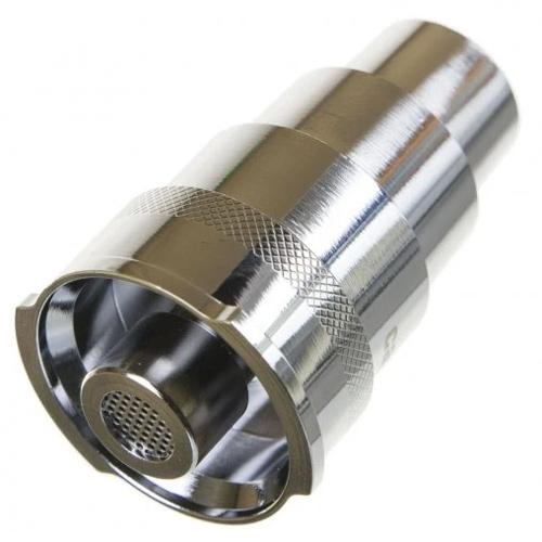 Συνδέστε την αγαπημένη σας νερόπιπα, το bong ή το bubbler στον Boundless CFX σας με αυτόν τον Προσαρμογέα Νερόπιπας.