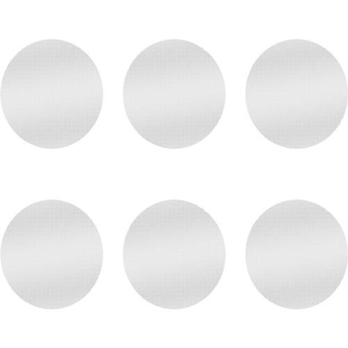 Το Σετ Σίτες Λεπτού Πλέγματος έχει 6 σίτες που ταιριάζουν στον ατμοποιητή Plenty και τους Volcano με Easy Valve