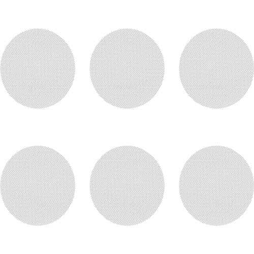 Το Σετ Κανονικές Σίτες περιλαμβάνει 6 σίτες που ταιριάζουν στον ατμοποιητή Plenty και τους Volcano με Easy Valve