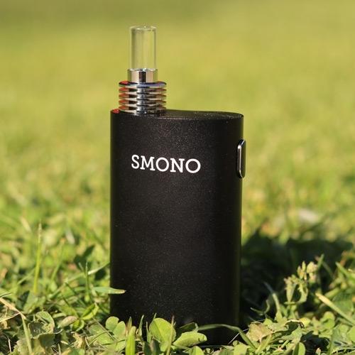 Το Smono 4 είναι οικονομικός ατμοποιητής υβριδικής θέρμανσης