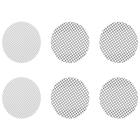 Αυτό το Σετ από Μικρές Μεικτές Σίτες περιλαμβάνει 4 τραχείς σίτες και 4 κανονικές σίτες που ταιριάζουν στον Crafty, τον Mighty και τους Προσαρμογείς Κάψουλας Δοσολογίας